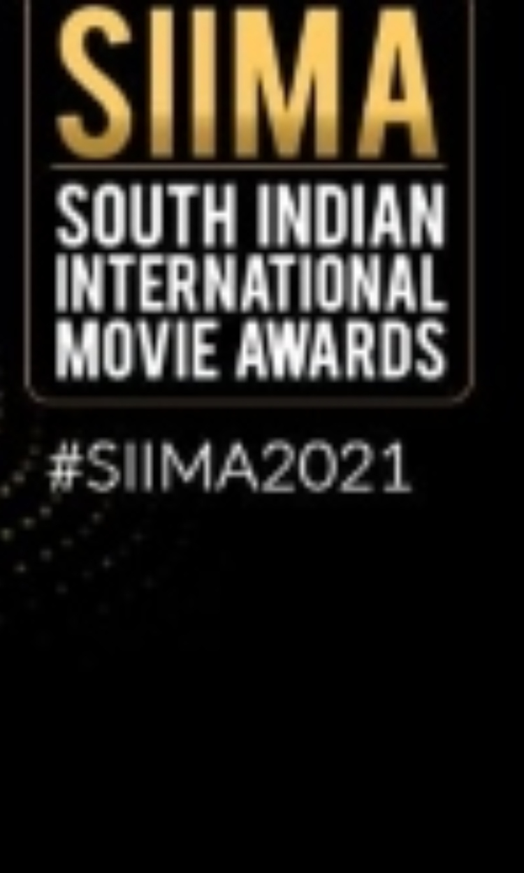 Siima 2021 South Celebs Red Carpet Looks