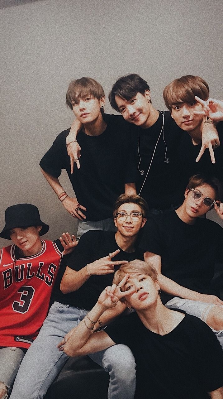 Who Is The Hottest Member In Bts