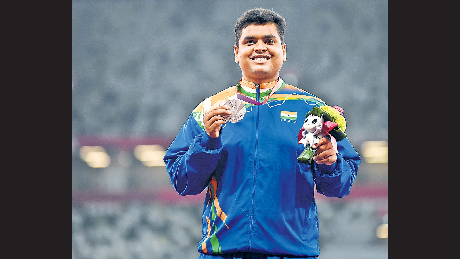 These Indian Sports Persons Have Been N...